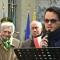 Commemorazione partigiani imprigionati, torturati e uccisi