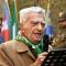 Bruno Segre, presidente dell'Associazione nazionale perseguitati politici italiani antifascisti (A.N.P.PI.A.)