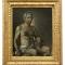 Giorgio De Chirico, Autoritratto nudo, 1945