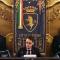 Il Presidente del Consiglio Comunale, Francesco Sicari