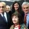 Le autorità con Halina Birenbaum
