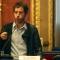Marco Giusta, assessore alle Pari Opportunità della Città di Torino