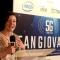 L'Assessora all'Innovazione Paola Pisano