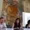 Marco Giusta, Chiara Appendino e Francesca Leon