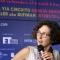 L'Assessora alla Cultura della Città di Torino, Francesca Leon