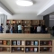 Biblioteca - Scuola Enrico Fermi