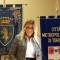 Francesca Troise, presidente della Circoscrizione 3