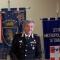 Generale di Brigata Aldo Iacobelli, comandante della Legione Carabinieri Piemonte e Valle d'Aosta