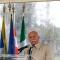 Il saluto dell'assessore con delega alla Toponomastica Sergio Rolando