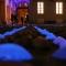Il Giardino Barocco Verticale di Richi Ferrero in via Alfieri 6