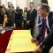 Giuseppe Sala firma il Manifesto della comunicazione non ostile
