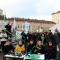 La conferenza stampa con Fridays For Future Torino