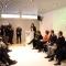 La presentazione di Olli alla stampa al campus ILOITC