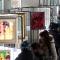 La mostra degli artisti di GoArtFactory