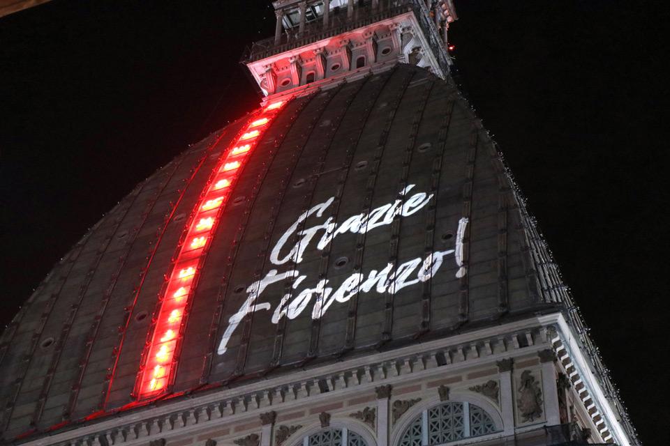 La Città rende omaggio a Fiorenzo Alfieri