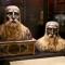 Ritratti d'oro e d'argento, reliquiari medievali in Piemonte, Valle d'Aosta, Svizzera e Savoia
