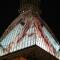Il videomapping sulla Mole Antonelliana