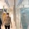 Marco Pironti e Chiara Appendino visitano la Casa delle Tecnologie Emergenti