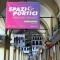 Spazio Portici – Percorsi Creativi. Edizione 2 in via Nizza