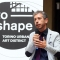 To Shape - Torino Urban Art District
