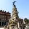 Monumento al Traforo del Cenisio - Frejus