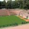Il Campo Stadio dello Sporting