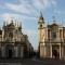 Chiesa di Santa Cristina e Chiesa di San Carlo Borromeo