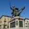 Monumento a Ferdinando di Savoia Duca di Genova - dsc00583