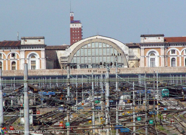 Palazzi - Orari treni porta nuova torino ...